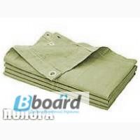 Тенты, навесы брезентовые, палатки армейские любых размеров, пошив