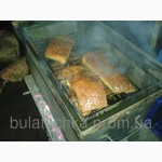 Коптильня с гидрозатвором для горячего копчения