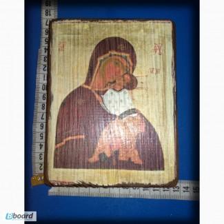 Икона «Ярославская Богородица»