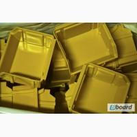 Пластиковые ящики 700 Ящики метизные для шурупов болтов гаек сверл и мелочевки