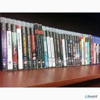 Продам б/у диски PS3