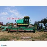 Комбайн ДОН 1500 Б