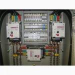 Комплексный электромонтаж, щитовое производство, система умный дом