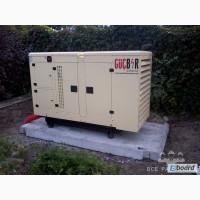 Установка генераторов