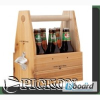 Переноска кол-во бутылок - 6шт (модель P5(6))