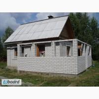 Строительство пристройки Одесса