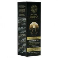 Крем для лица Natura Siberica Медвежья сила от морщин для мужчин