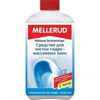 Средство для очистки гидромассажных ванн Mellerud