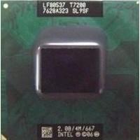 Процессор для ноутбука самый мощный Т7200
