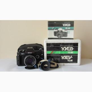 Продам Фотоаппарат КИЕВ-19М.В Родной Коробке !!! Новый