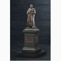 Сувенир - подарок статуэтка князь Воронцов