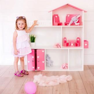 Долгожданная игрушка для Вашей маленькой принцессы