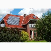 Продам Солнечная батарея-Электрическая станция 0, 5-30кВт - комплект