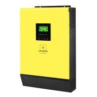 Гибридный инвертор AXIOMA energy 3кВт, 220 В