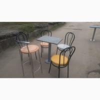 Стулья б/у, стульчики б/у, стулья для кафе, стул б/у