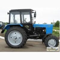Трактор МТЗ-82.1 (Д-243)