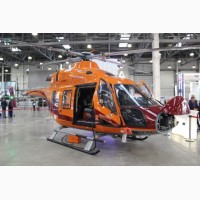 Виготовлення деталей для вертольотів та корпусу літального апарату