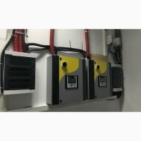 Автономное отопление, Возобновляемые источники энергии. Тепловой насос, солнечный колектор