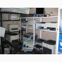 Ремонт любых принтеров, ноутбуков, компьютеров, заправка картриджей