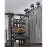 Зерновой сепаратор барабанного типа ЛУЧ ЗСО-150 предназначен для очистки ВСЕХ зерновых