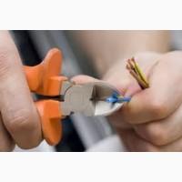 Электромонтаж, услуги электрика, вызов электрика