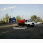 Откачка септиков, емкостей, выгребных ям, Киев