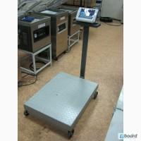 Весы товарные (платформенные) TCS - 1000B