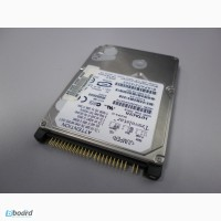 Продаётся HDD IDE 40GB от ноутбука Samsung X20