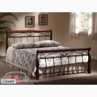 Двуспальная кровать Venecja