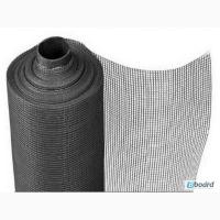 Сетка тканая н/ж 3, 5х0, 8 мм сталь 12Х18Н10Т Гост-3826 ширина 1 м