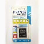 Аккумуляторные батареи ТМ KVANTA Ultra