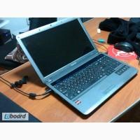 Разборка ноутбука на запчасти Samsung R523