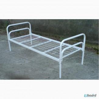 Металлическая кровать. Односпальная кровать. Двухъярусные кровати. Купить кровать