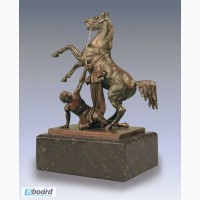 Куплю скульптуры