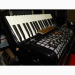 Итальянский аккордеон Manfrini 120 басов в прекрасном состоянии