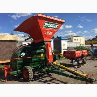 Машина для загрузки зерна в мешки (рукава) Richiger R-950