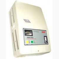 Стабилизаторы напряжения ЕЛІМ 1 и 3-х фазные от 300 Вт до 2000 кВА