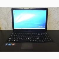 Samsung R540 Могучий и доступный ноутбук