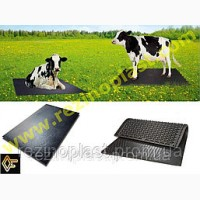 Продам: Килим для крупної рогатої худоби 1800х1200х25