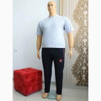 Брюки (штаны) спортивные мужские больших размеров