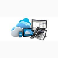 Услуги аудита, внедрения, технической поддержки систем телефонии, IP АТС и колл-центров