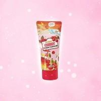 Esfolio sunset cherry foam cleanser пенка для умывания вишневый закат, 120мл.esfolio suns
