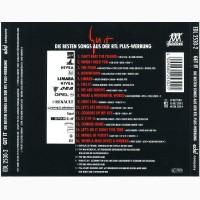 CD диски фирменные