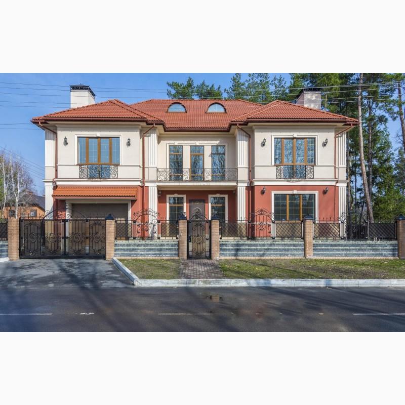 Купить дом   В Киевской области Бориспольский район, Парк Хаус 402 кв.м, 12 соток
