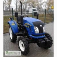 Мини-трактор DongFeng-244D (ДонгФенг-244Д) | Купить, цена, видео, характеристики