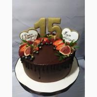 Торт и сладости Кривой рог на заказ