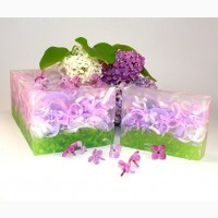 Продам Нарезное органическое мыло ручной работы опт и розн