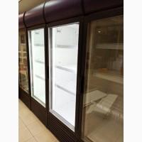 Витрина холодильная для напитков б/у Polair BC-105 ( ШХ- 0, 5ДСУН)