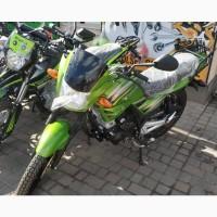 Мотоциклы дорожные, Мотоцикл SPARK SP200R-25I