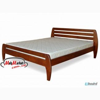 Деревянная кровать Новая